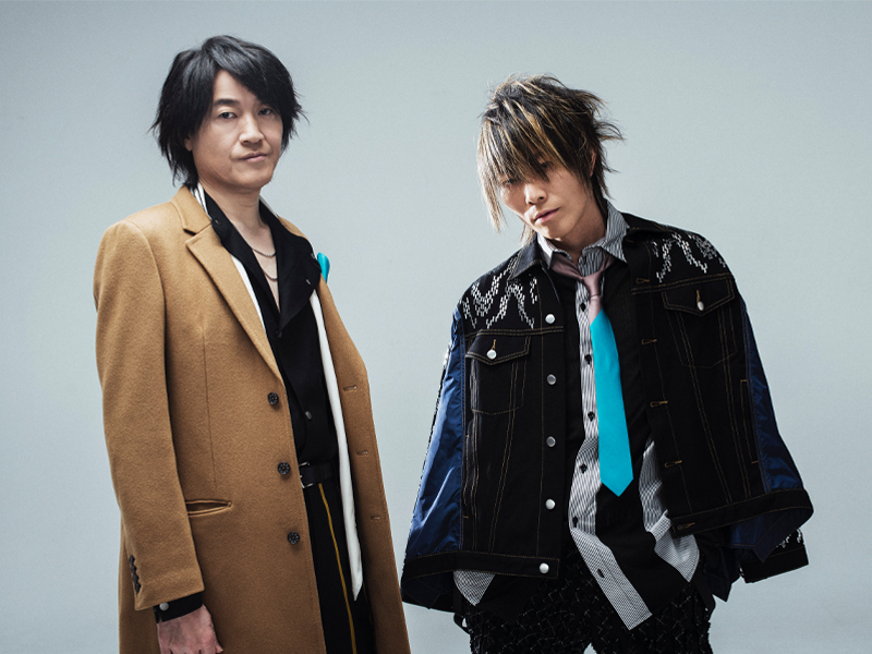 "「GRANRODEO Live Session ""Rodeo Note"" vol.1」発売決定"