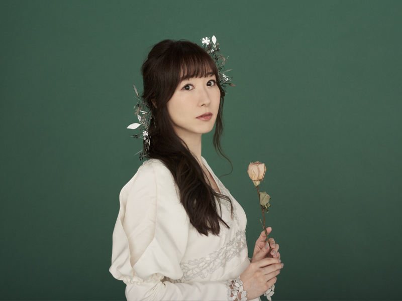 "「ChouCho Acoustic Live""naked garden""vol.11 〜Birthday Special〜」開催決定"